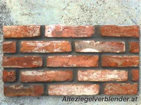 Ziegelsteinmauer Im Garten by Antike Ziegel 228 Ussere Schnitte