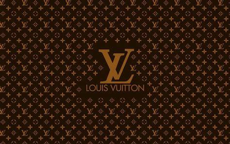 Sneaker High Top Lv Louis Vuitton Pria Cowok Mirror Quality gucci logo wallpapers wallpaper cave