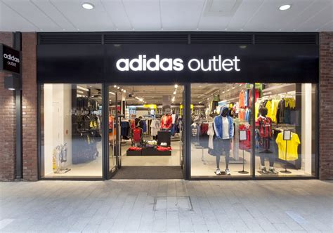 Home Design Stores London by Adidas London Designer Outlet Rci Contracts