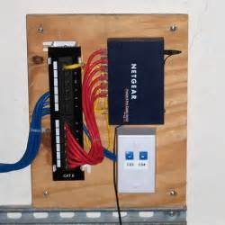 Cat6 Home Network Design Los Angeles Data And Voice Help Los Angeles Fiber