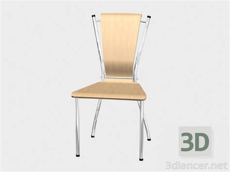 stuhl 3d 3d modell dorino stuhl vom hersteller новий стиль sammlung