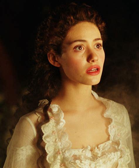 emmy rossum in phantom of the opera 1000 images about phantom of the opera love never dies on
