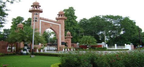 Aligarh Muslim Mba Ranking by Top 10 Best Arts Colleges In India