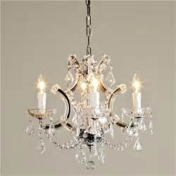 Mini crystal chandeliers for bathroom designs home