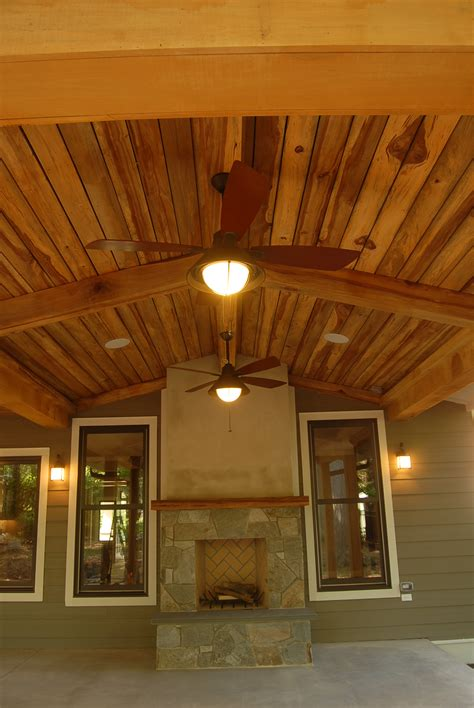 Back Porch Lights by Lighting Eco Systems Analysis