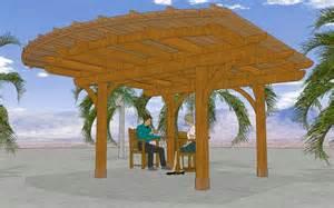 woodwork patio cover design plans pdf plans