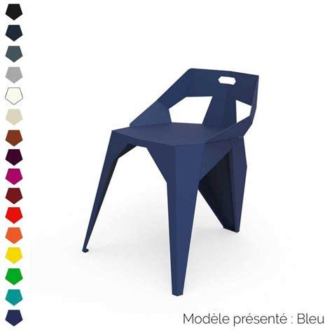 Chaise Trois Pieds by Chaise 224 Trois Pieds Au Dossier Bas Design En M 233 Tal