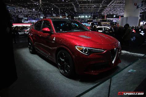 Alfa Romeo Accessories by 2017 Alfa Romeo Giulia Accessories Go4carz