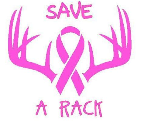 Save A Rack by Save A Rack Breast Cancer Awareness