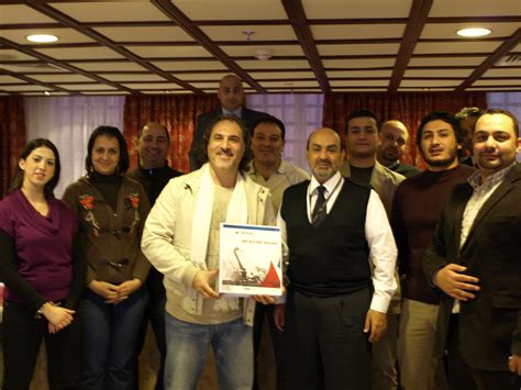 Mba Course In Kuwait by 187 Iaa Kuwait Chapter Cosponsores Mini Mba In Kuwait Anubis