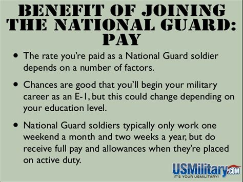 Can You Join The National Guard With A Criminal Record Joining The National Guard What Benefits Can You Earn