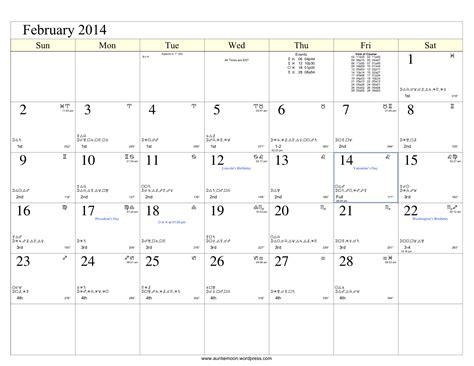 Lunar Calendar 2014 December Calender With Moon Phases 2015 Calendar