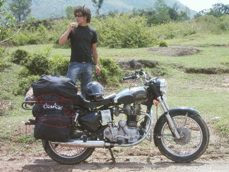 Motorrad Kaufen Nepal by Indien Reisebericht Quot Wir Kaufen Ein Motorrad Quot