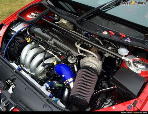 peugeot 206 turbo peugeot 206 gti turbo conversion