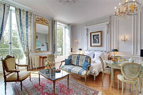 french apartments acacia guest apartment services paris