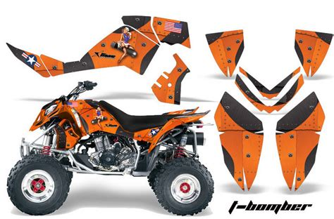 Bmw G450x Aufkleber by Polaris Atv Graphics Polaris Graphic Kits