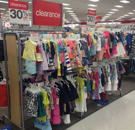 section clothing target weekly clearance update all things target