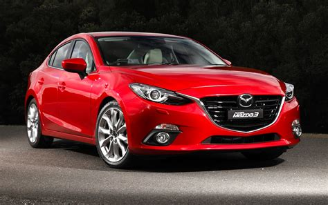 mazda new cars 2014 photos 1 of 4