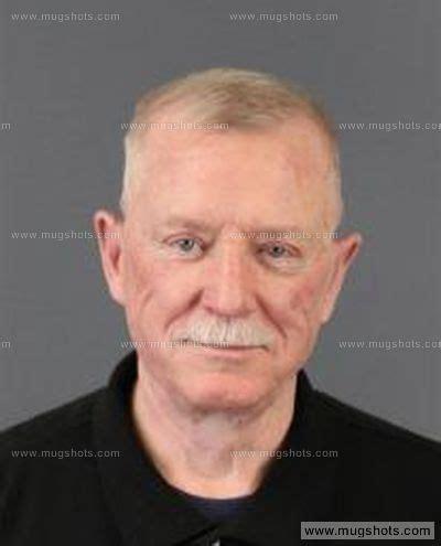Arapahoe County Arrest Records Murray Douglas Sallenbach Mugshot Murray Douglas