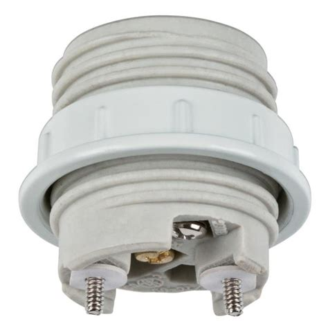 threaded light socket ring westinghouse porcelain threaded socket with metal shade ring