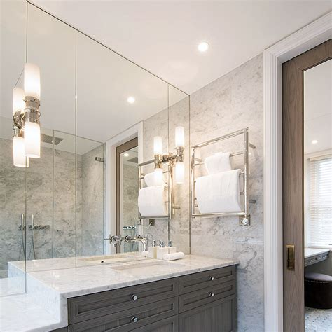 bespoke bathroom mirrors bespoke mirrors west chelsea