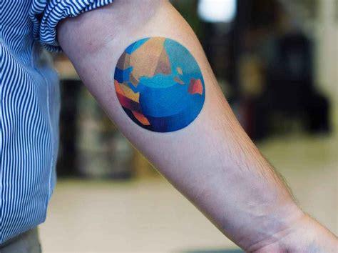 watercolor tattoo roma the world unisex inkppl magazine