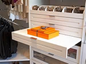 closet storage ideas hgtv