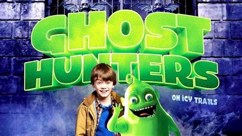 jadwal film ghost hunter ghosthunters on icy trails english movie in abu dhabi