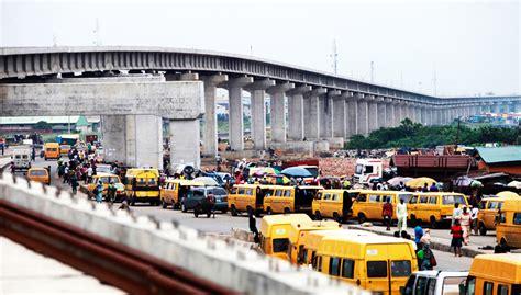 banister netting nigeria abuja public transportation light rail on track to open in 2015 dilemma x