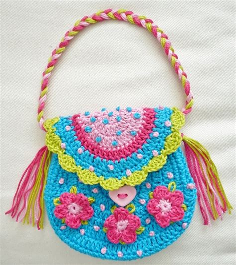 pattern bag pinterest 17 best images about crochet small bags purses and phone