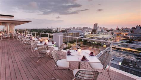 top bars miami i rooftop bar di miami e miami beach