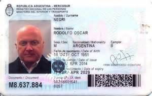 Documento de identidad 37531 dfiles