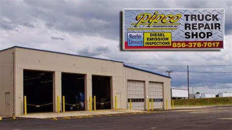volvo truck service center pipco truck service center auto repair 711 landis ave