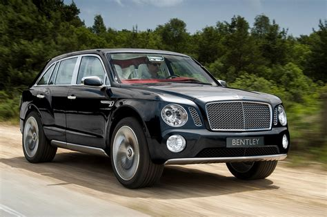 bentley jeep 2015 world s most expensive suv bentley bentayga alux