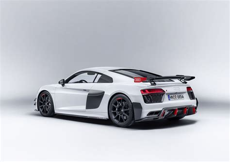 Audi Spares by Audi Performance Parts Take R8 And Tt Rs To New Heights