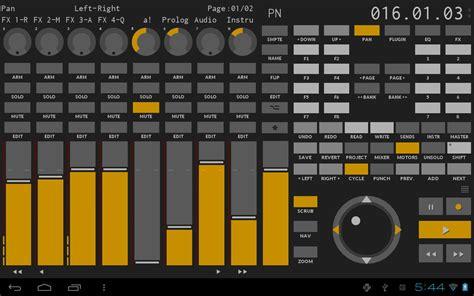 midi controller apk touchdaw aplicaciones de android en play