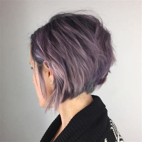 pixie and bob haircuts on pinterest 16 pins 25 best ideas about stacked bob short on pinterest