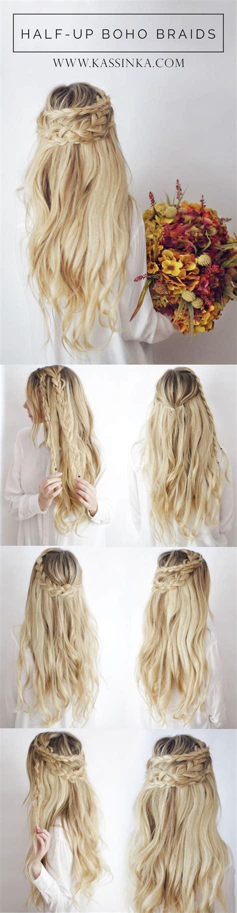 easy diy bridal hairstyles hr 3 pinterest 25 beautiful bridal braids ideas on pinterest braided