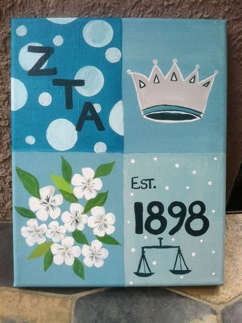 alpha ideas 1000 ideas about zeta tau alpha on big sorority crafts and sorority letters