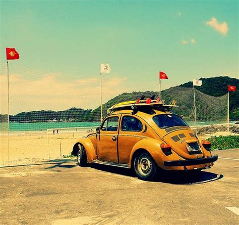vintage surf car old car on beach tropical vibes pinterest surfers