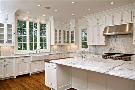 Carolina Custom Kitchen And Bath by Statuarietto Marble Kitchen Yelp