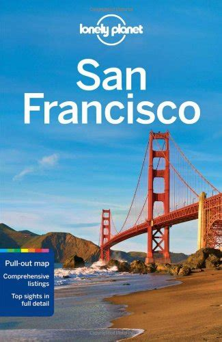 lonely planet san francisco travel guide books san francisco travel guide lonely planet harvard book