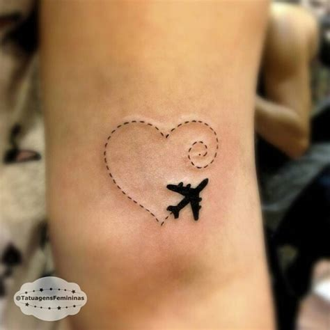 images of small tattoos small plane images for tatouage