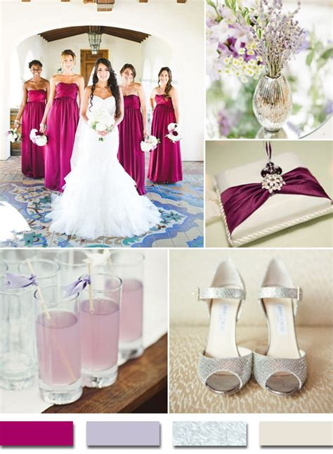 top 10 wedding color scheme ideas 2016 wedding trends part one