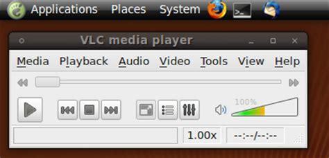 videolan tutorial vlc deb for ubuntu