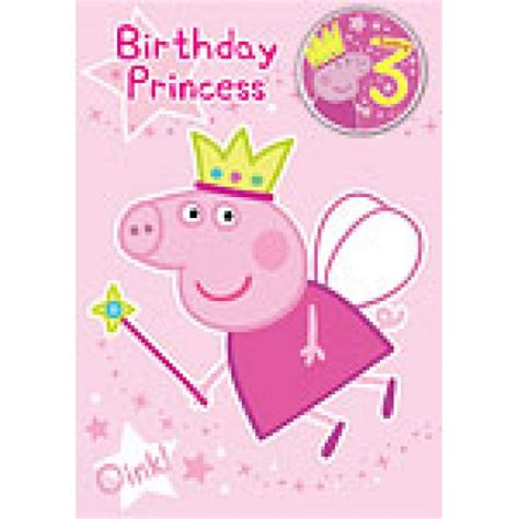 birthday card interesting peppa pig birthday cards printable free printable pig birthday cards