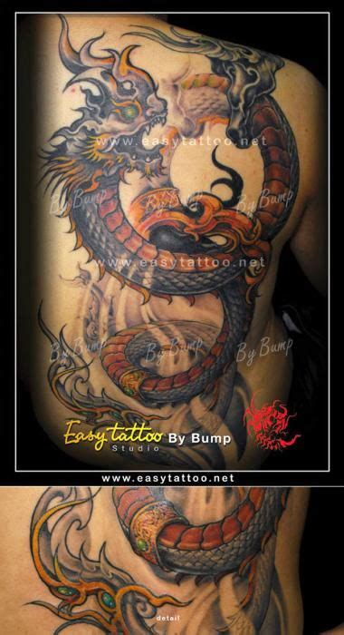 easy tattoo neo thai neo thai style naga tattoo tattoo pinterest tattoos