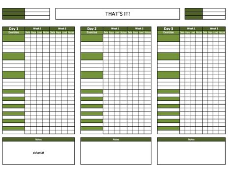 workout calendar template blank printable workout calendar template 4 calendar