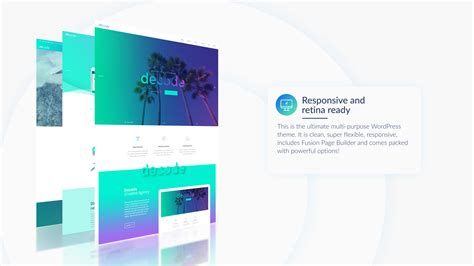 Website Presentation After Effects Template Free