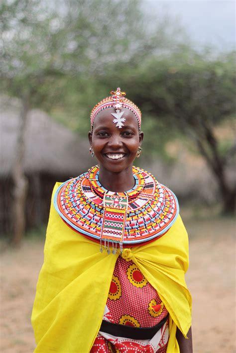 masai women maasai woman entouriste